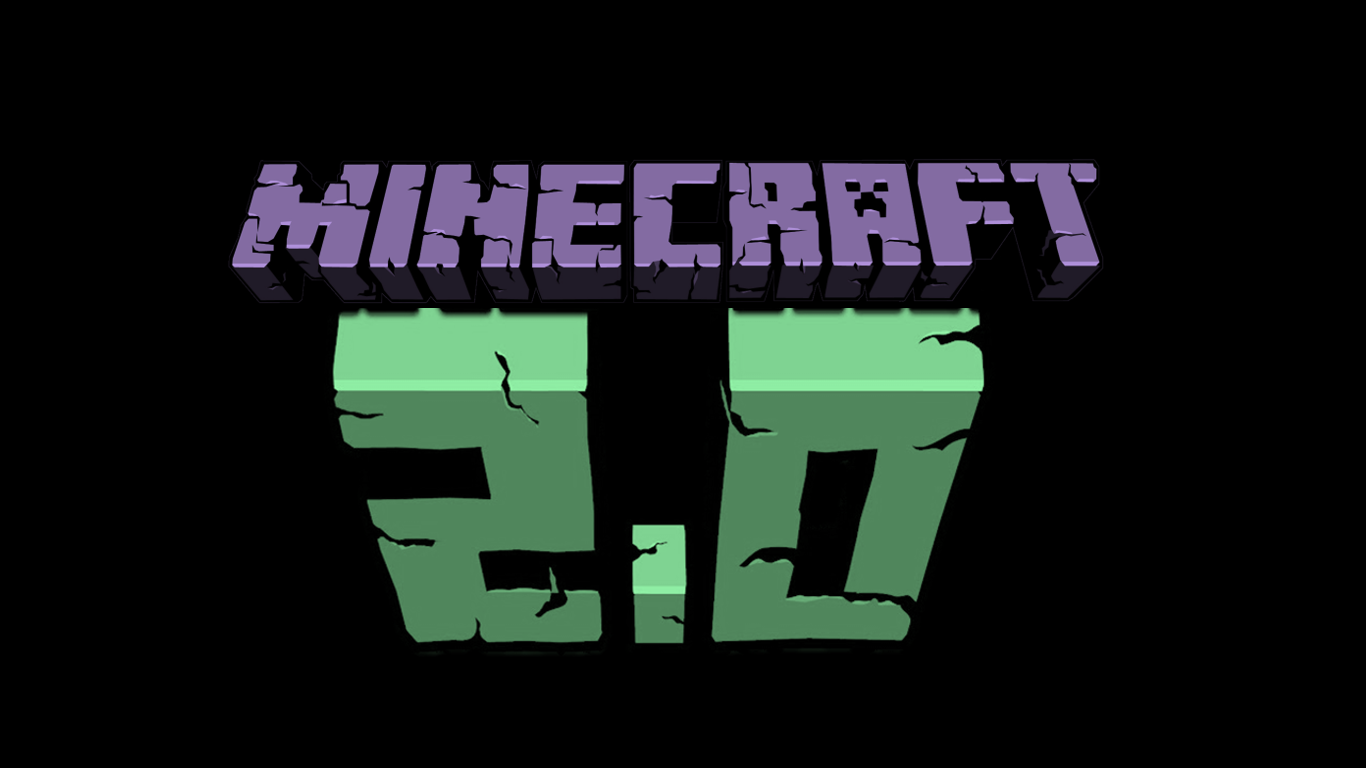 Minecraft 2 0 The Supermassive Update Fantendo Nintendo Fanon
