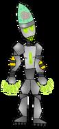 Pyrotic Bot