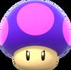 SMP Poison Mushroom