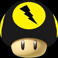 Volt Mushroom