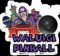 Waluigi Pinball MKG