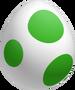 Yoshi Egg Build