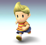 Lucas (Mother)