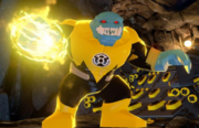 Arkillo (Lego Batman 4)