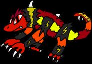 Flamguana