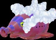 Fluffy Blowhog