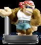 Funky Kong Amiibo SSBA