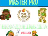 The Legend of Zelda: The Ultimate Collection