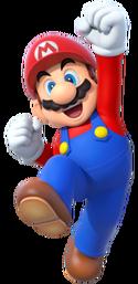 Mario SML