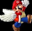 Para Shell Mario