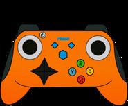 Pharo-Base-Orange