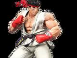 Ryu (Smash V)