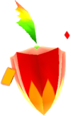 SMG3 Dash pepper