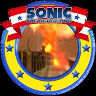Sonic Championship - Crisis City