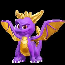Spyro-Electroverse