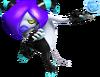 Zor - Sonic Lost World