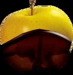 2.DB Yellow Chocolate Apple