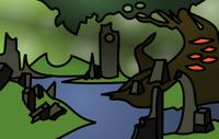 Ancient Swamp