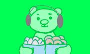 Blue Bear Story