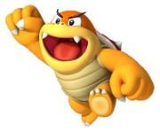 BoomBoom Mario
