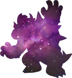 CosmicBowser