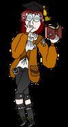Faust(Human)