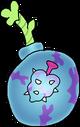 FruitBomb Nailberry