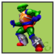 JSSB character preview icon - Pico