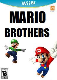 Mariobrothersgame