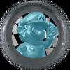 Metal Mario MKG Ice