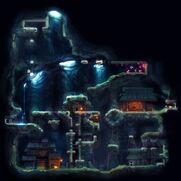Mimiga Village (3D Version)