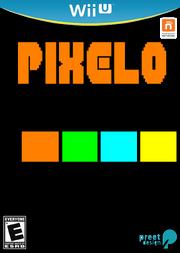 Pixelofront template by preetard-d5a8bcj