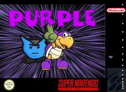 PurpleSNESBox