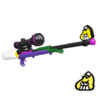 S2 Weapon Main Firefin Splatterscope