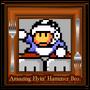 SB2 Amazing Flyin' Hammer Bro. assist icon