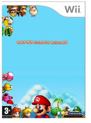 SMSmashcover