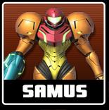 SSBSSamus