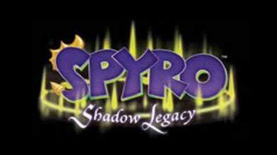 Spyro Shadow Legacy Soundtrack Dragon Shores-1