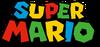 Super Mario Logo a