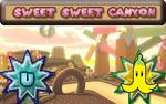 Sweet Sweet Canyon MKSR