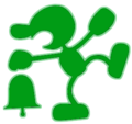 Unjustice Mr. Game & Watch 3