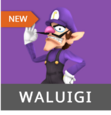 Waluigi SSBAether