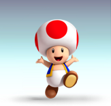 !Toad