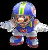 2.Football Mario 6