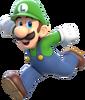 406px-Luigi Artwork - Super Mario 3D World