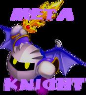 BDBA Meta Knight