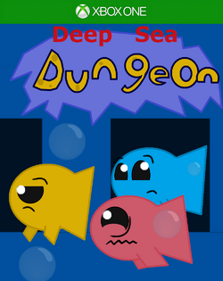 Deep Sea Dungeon