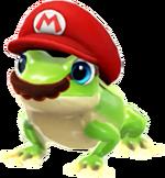 FrogCapture