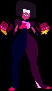 Garnet - Steven Universe
