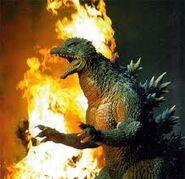 Godzilla 2004